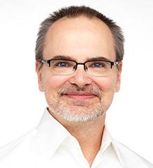 Dr Éric Lessard, Médecine Buccale