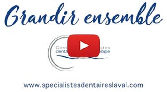 Vidéo - Événement-bénéfice du Dr Lacoste au Centre Miele de Laval - 24 mars 2017