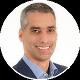 Dr. Éric Lacoste, periodontics specialist
