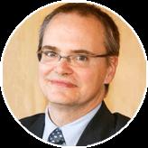 Dr. Éric Lessard, oral medecine specialist