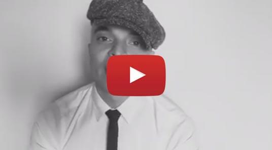 Aperçu d'un vidéo de Rachid Badouri pour l'évenement bénéfice CSDI