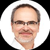 Dr. Éric Lessard, spécialiste en médecine buccale