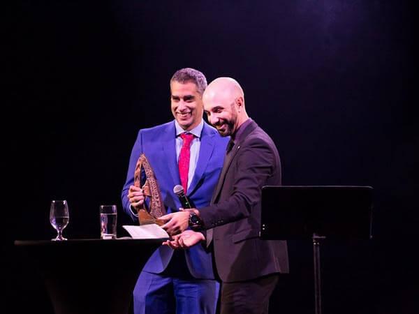 Prix Dunamis Coup de coeur Bell2019
