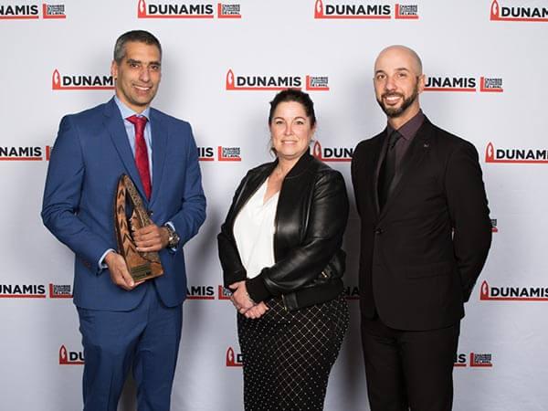 Dr.Lacoste-Dunamis Prix 2019