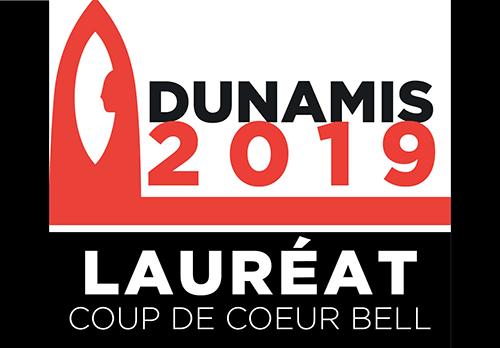 Dunamis 2019 Logo