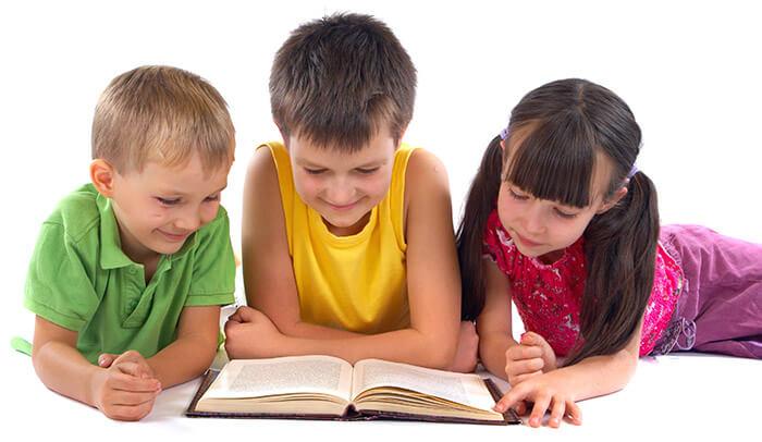 Collecte et achat livres enfants